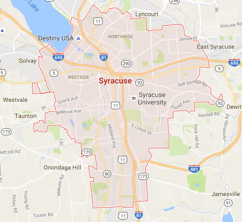 HAZWOPER 24-Hour Site Worker - Syracuse, NY on